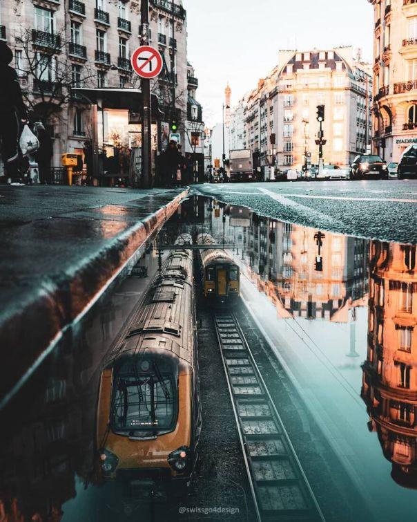 Puddle Train . . op @unsplash @edvinkarlsson @chris.yang.film . . #beyondsurreal #citykillerz #creartmood #ps_sparkle #createyourstory #creativecloud_clarity #digitalcontentors #discoveredit #enterimagination #edit_grams #editvisual #fxcreatives #graphicroozane #gramslayers #imaginativeuniverse #infiniteartdesign #inspiring_graphic_design #learnphotoshop #launchdsigns #milliondollarvisuals #manipulationteam #theuniversalart #thephotoviers #thecreatart #thecreativers #thecreart #xceptionaledits #supremeshutter #ps_imagine #creativecloud_immersed