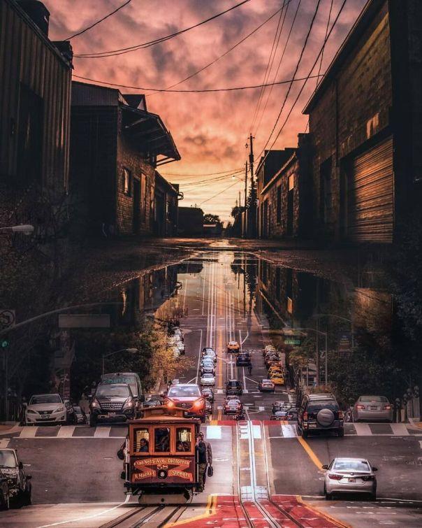 You Don't Have To Be Great To Start, But You Have To Start To Be Great One Day. . . op @unsplash @joshhild . . #learnphotoshop #creative_ace #creativeoptic #creartmood #discoveredit #enter_imagination #edit_perfection #edit_mania #creativecloud_surreal #igcreative_editz #ig_shotz_magic #launchdsigns #manipulationteam #milliondollarvisuals #surreal_artz #theuniversalart #thecreativers #thecreatart #thecreart #xceptionaledits #visualmobs #dailyart #streetartglobe #streetart #symmetryhunters