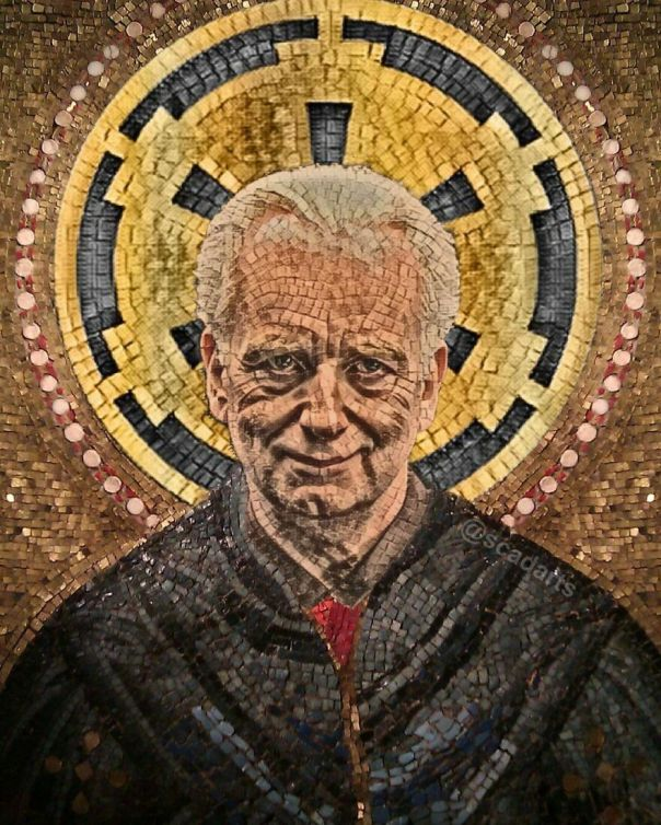 Palpatine Dominus Noster