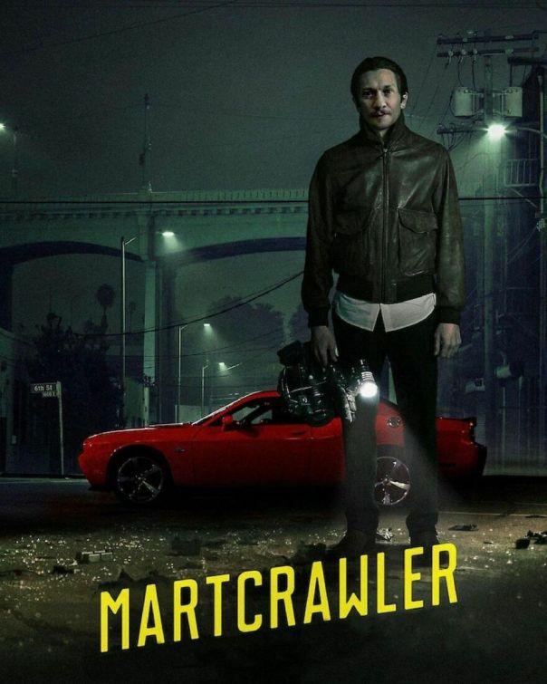 Martcrawler