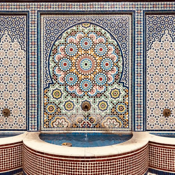 Almost Marrakesh