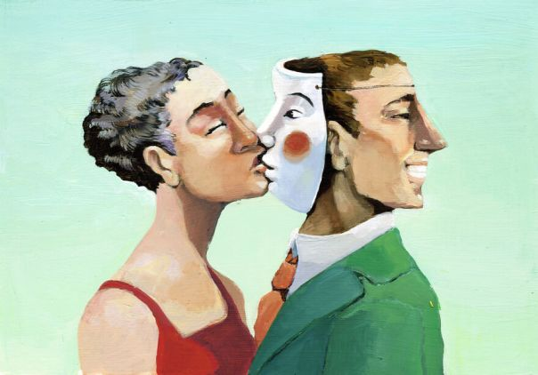 Magic Realism Illustrations Created By A Social Health Worker From A Small Italian Town (64 New Pics)