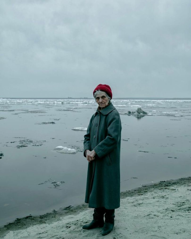 Photographer Alexey Vasiliev shows the daily life of Russias coldest region 603754f01559a  880 - Qual a menor temperatura já registrada na Terra?