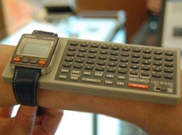 1984 Smart Watch