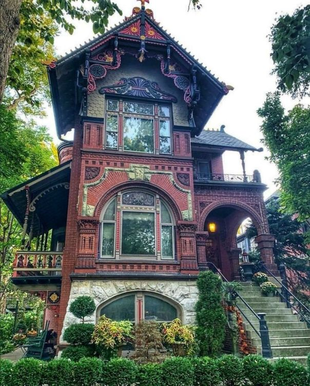 Bucktown, Chicago / USA