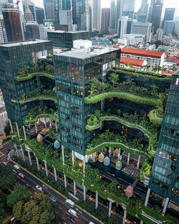Park Royal Hotel Singapore
