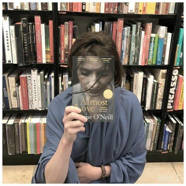 Bookface-Challenge