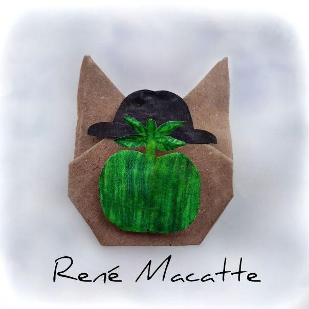 Rene Macatte