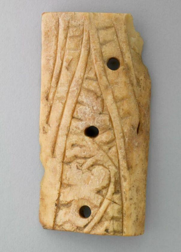 Piece Of Furniture; Applied, Caliphate Rashidun; Umayyads; Abbasids (641 - 800)