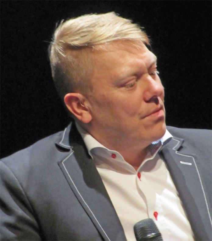 С 2010 по 2014 год мэр Рейкьявика был комиком без политической подоплеки.