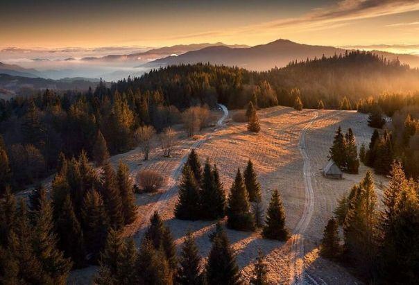 Gorce Mountains