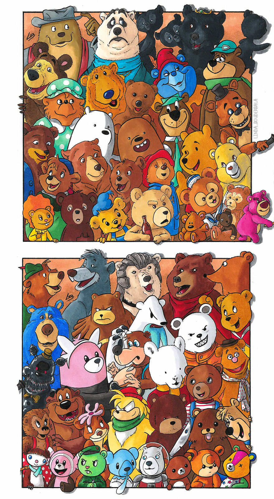 Bear Team