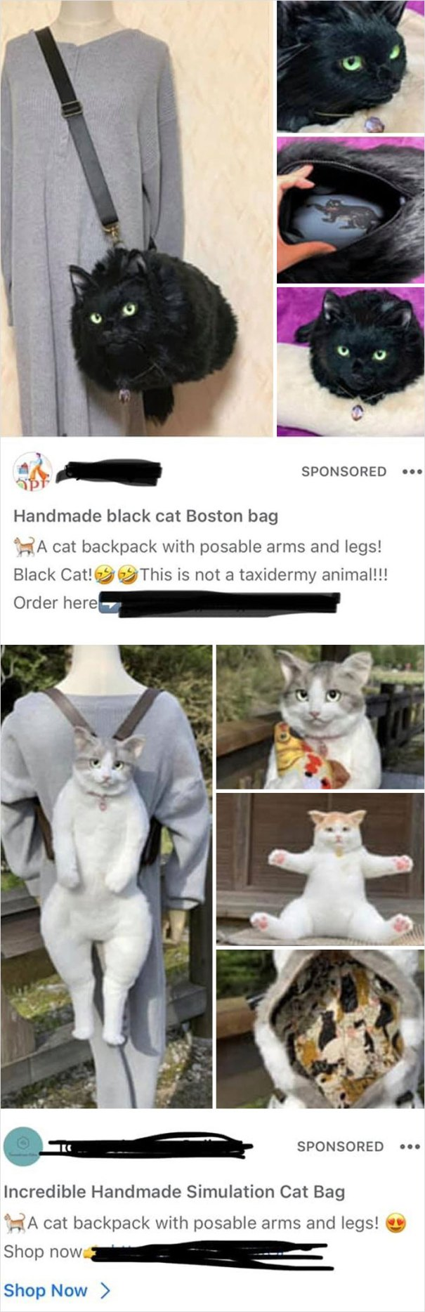 For When You Want Strangers To Stop You And/Or Just Immediately Call The Police For Animal Abuse
