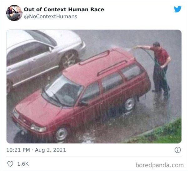 Out-Of-Context-Humans