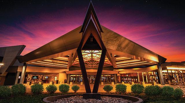 Visit Our Sister Casino Belterra Park Belterra Casino