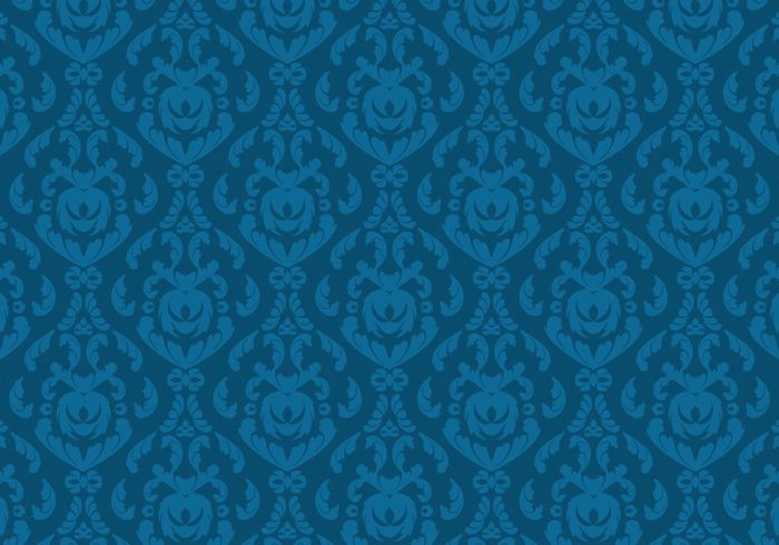 Decorative Wallpaper Pattern Free Photoshop Pattern At