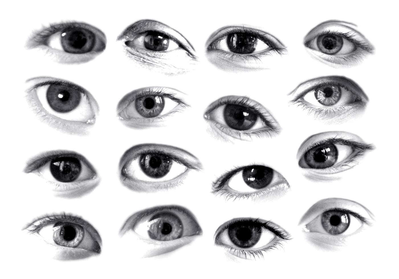 Eyes On You Brushes