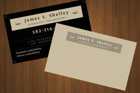 Photography Business Card PSD Template   Free Photoshop Brushes at     Photography Business Card PSD Template