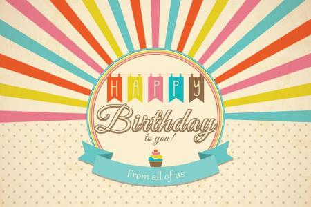 happy birthday photoshop psd file » [HD Images] Wallpaper For ...