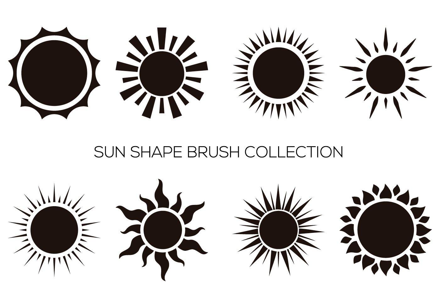 Sun Free Brushes