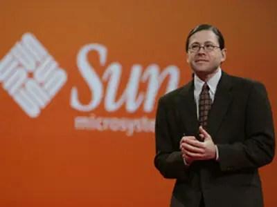 Jonathan Schwartz: Sun Microsystems