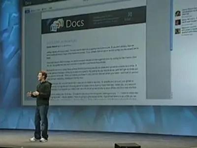 facebook docs