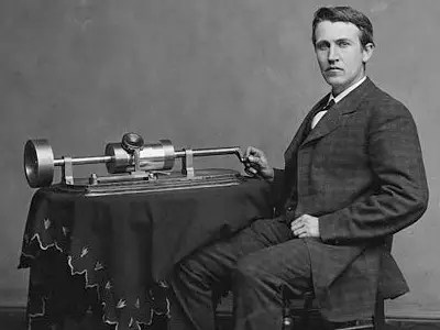 Tom Edison Wikipedia