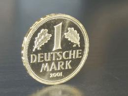 Deutsche Mark coin germany