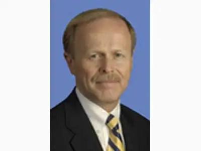Director of Budget Management Christopher Boylan