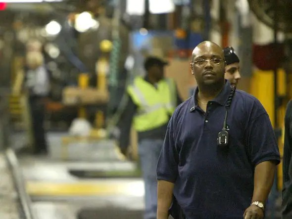 Long-Term Trend #1: The Deindustrialization Of America
