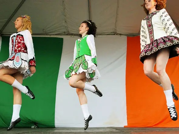 5. Ireland