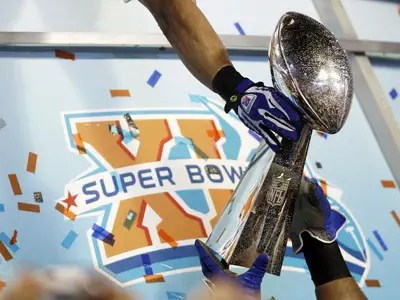 How To Ride The Super Bowl's Coattails, Without Getting Sued By The NFL