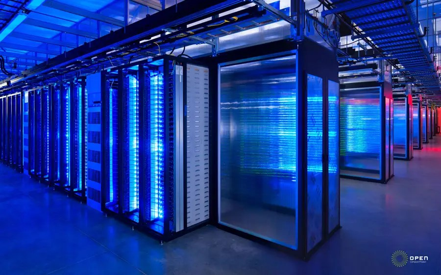"Facebook's Data Center is something Users can""Like"""