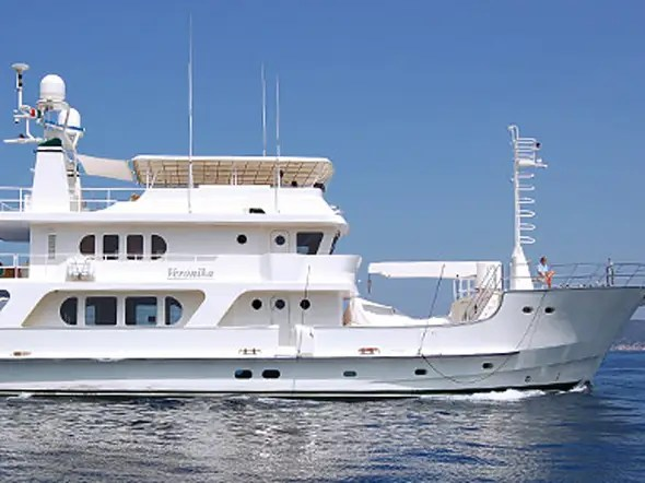 These Awesome Explorer Yachts Will Transport You To The