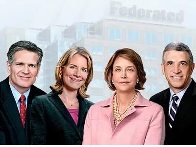 Federated Investors Inc.