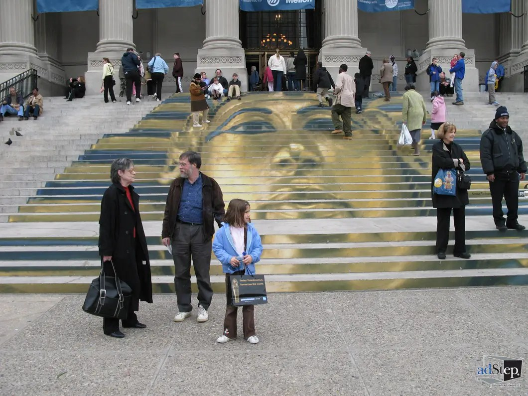 King Tut at the Franklin Institute Philadelphia
