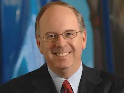 HP's David Donatelli got the interest on his mortgage paid