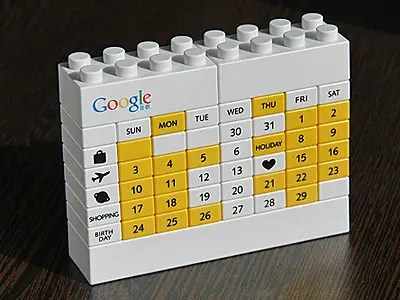 Google Shopping Legos   Business Insider Google  Lego  calendar