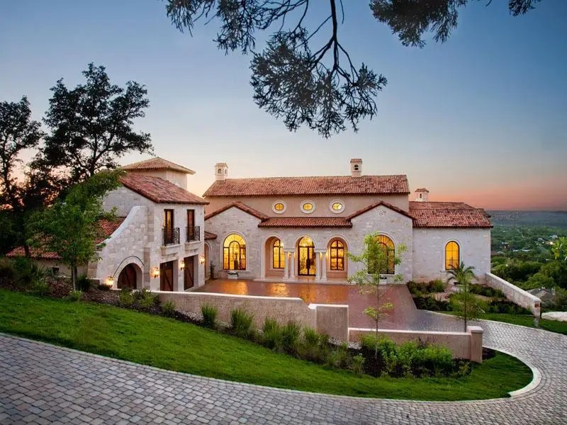This $6.2 million Austin, TX estate was