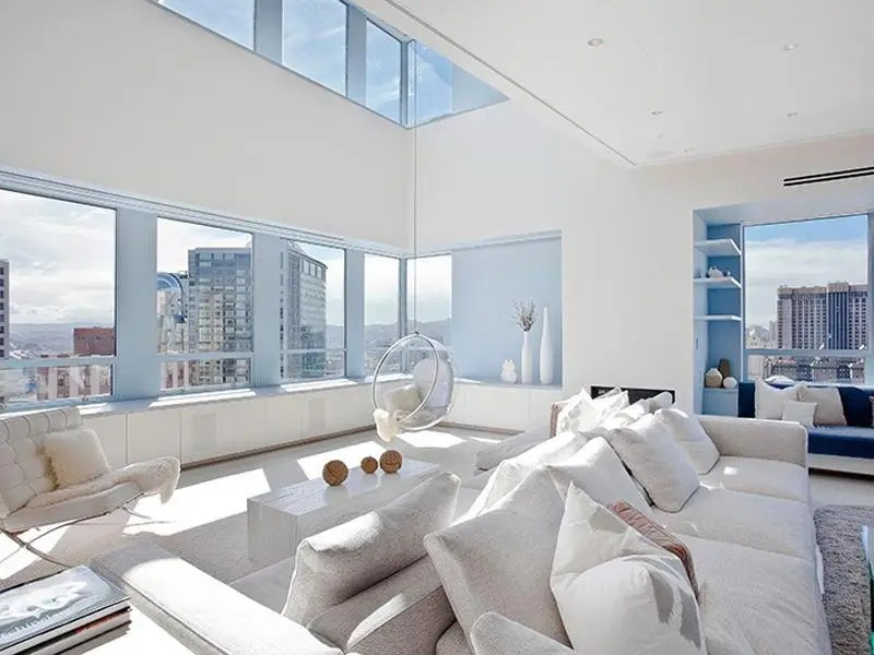 Chen purchased the pad in 2007 for $4.85 million, when it was