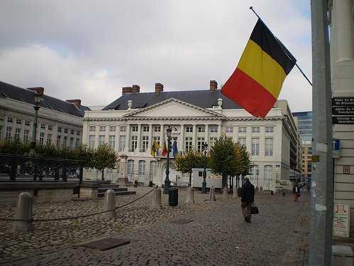 12. Belgium