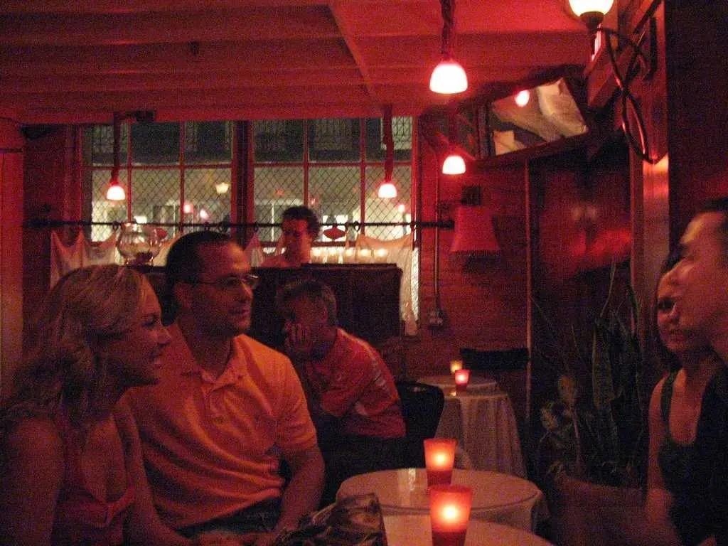 NEW ORLEANS: Irene's Cuisine