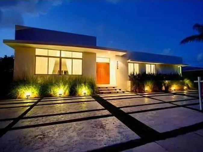 North Miami, Fla.: $997,000 will buy a four-bedroom 1,104-square-foot home with a private pool.