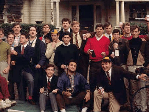 Animal House  Mistake That Cost Donald Sutherland Millions      Animal House  is one of the most successful comedies ever  but not even  its biggest star believed in it