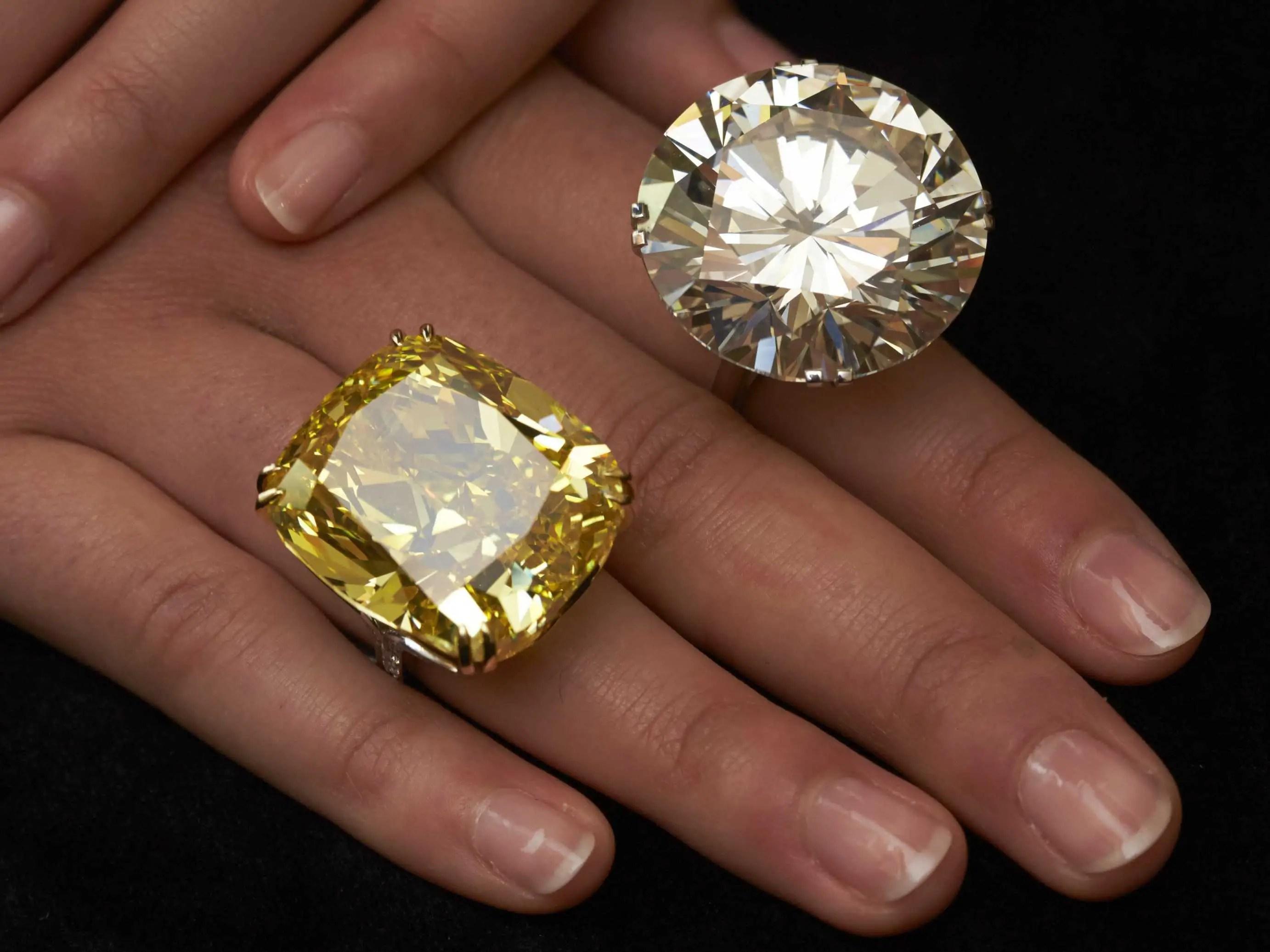 5 Ways To Spot A Fake Diamond Business Insider