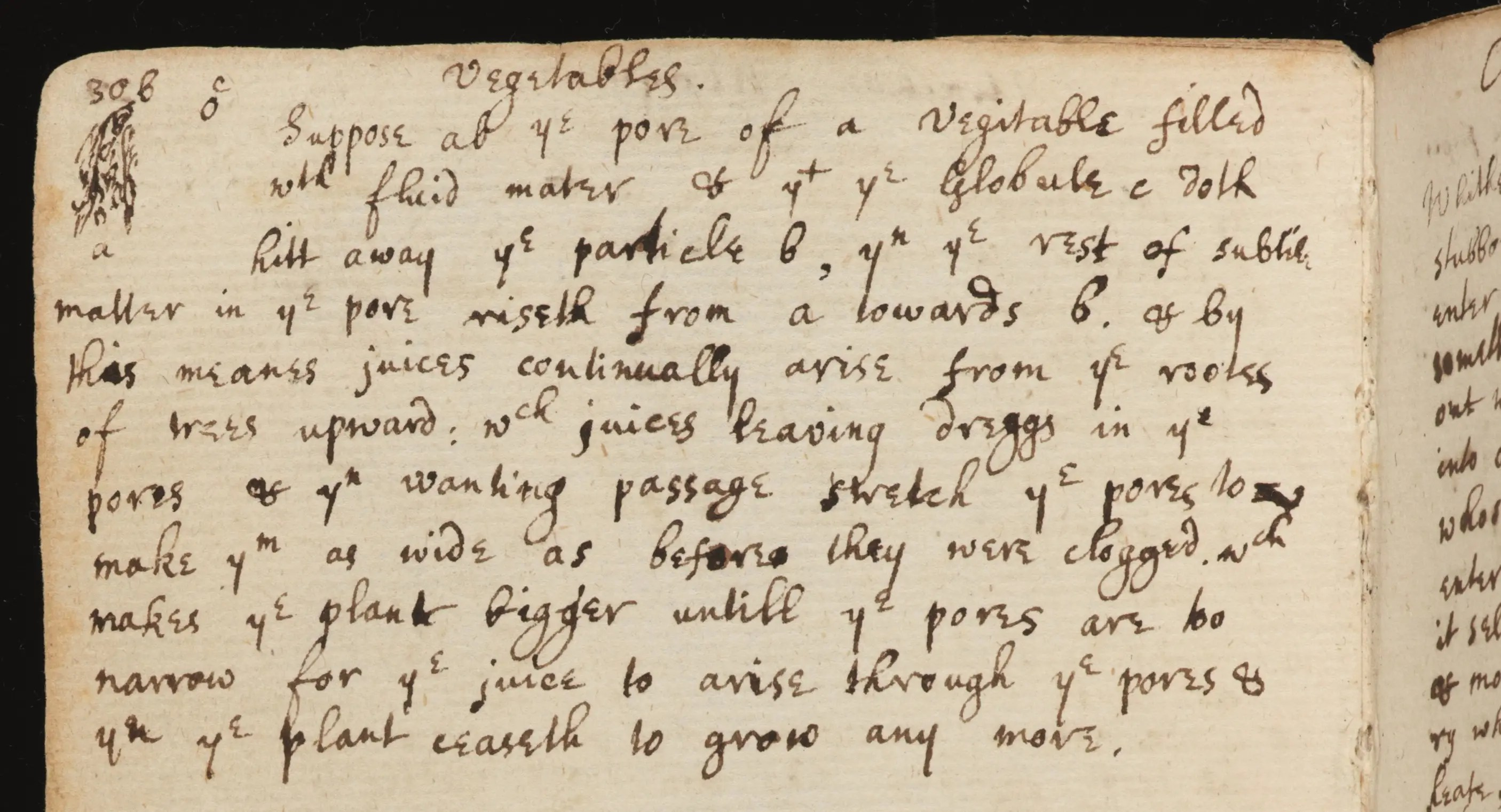 Newly Unearthed Writings From Isaac Newton Describe How