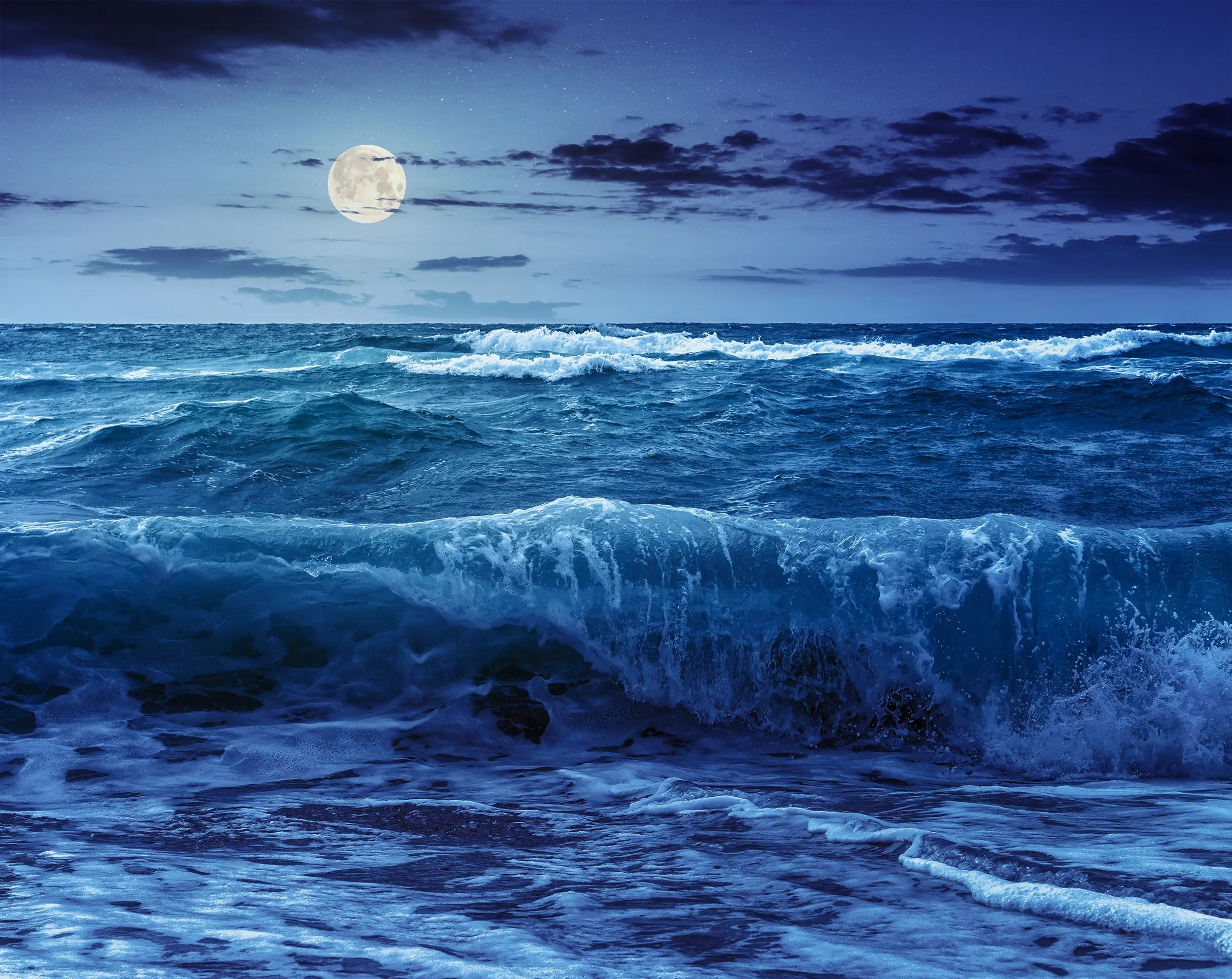 The Moon S Gravity Does Not Fully Explain How Ocean Tides