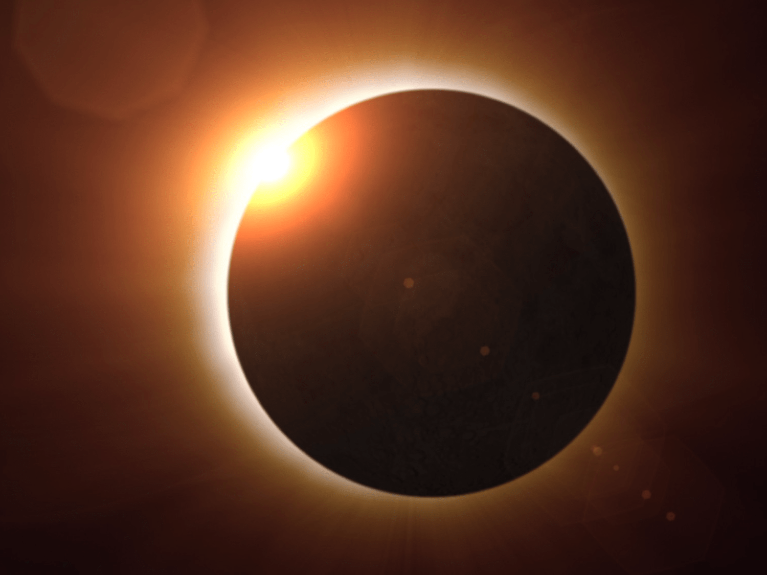 The Best Way To Watch The Total Solar Eclipse If You