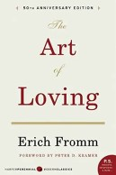 'The Art of Loving' by Erich Fromm
