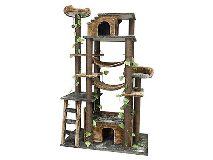 The best cat tree